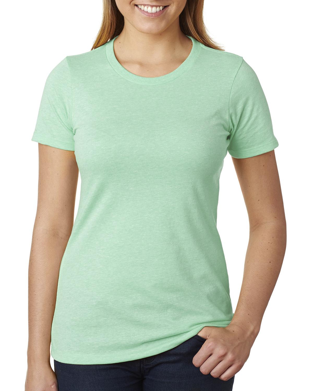 7c01ccf5d2c 6610 Next Level Women s CVC T-Shirt