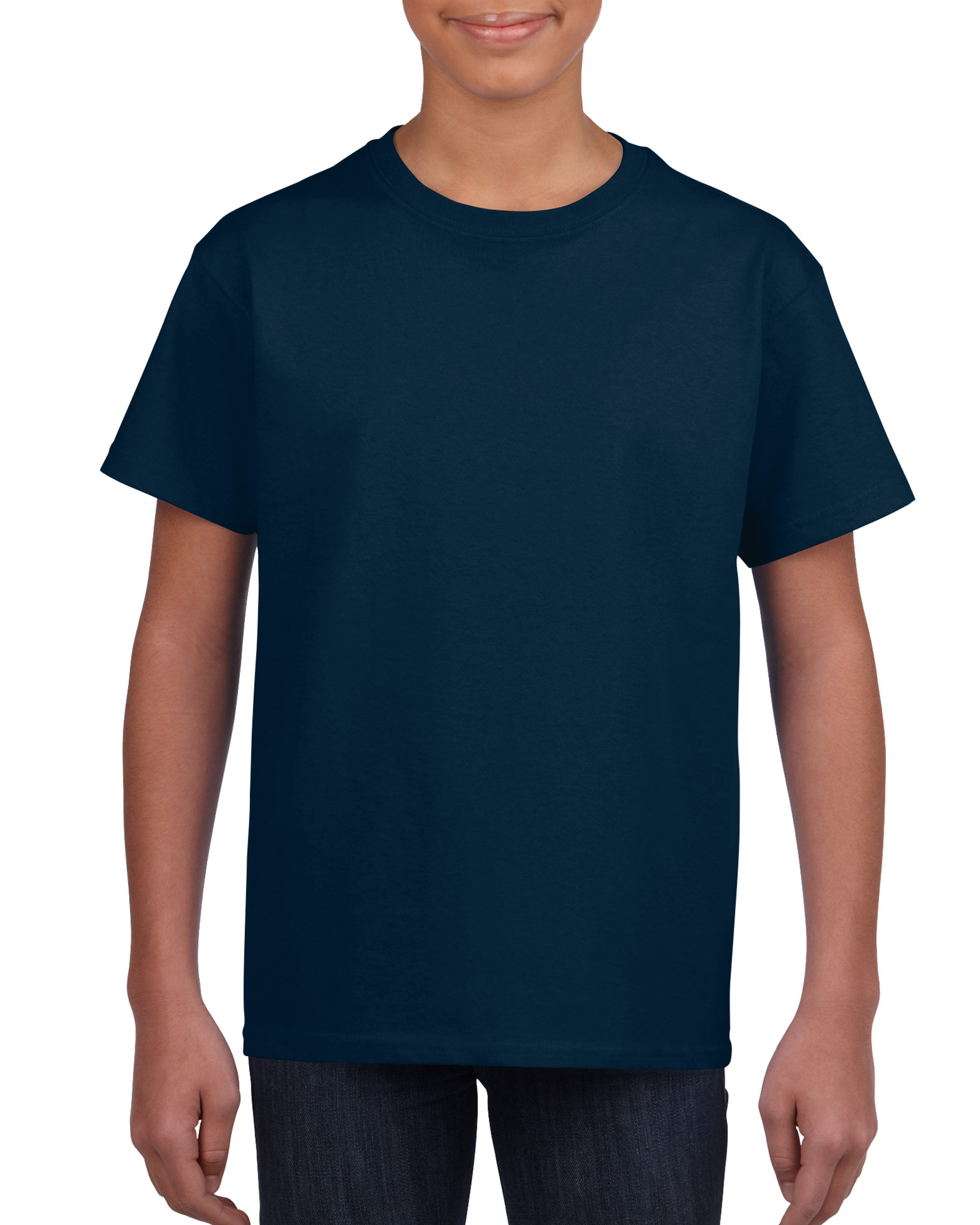 Details about  /I/'m In Gildan Youth Ultra Cotton Bitcoin T-Shirt