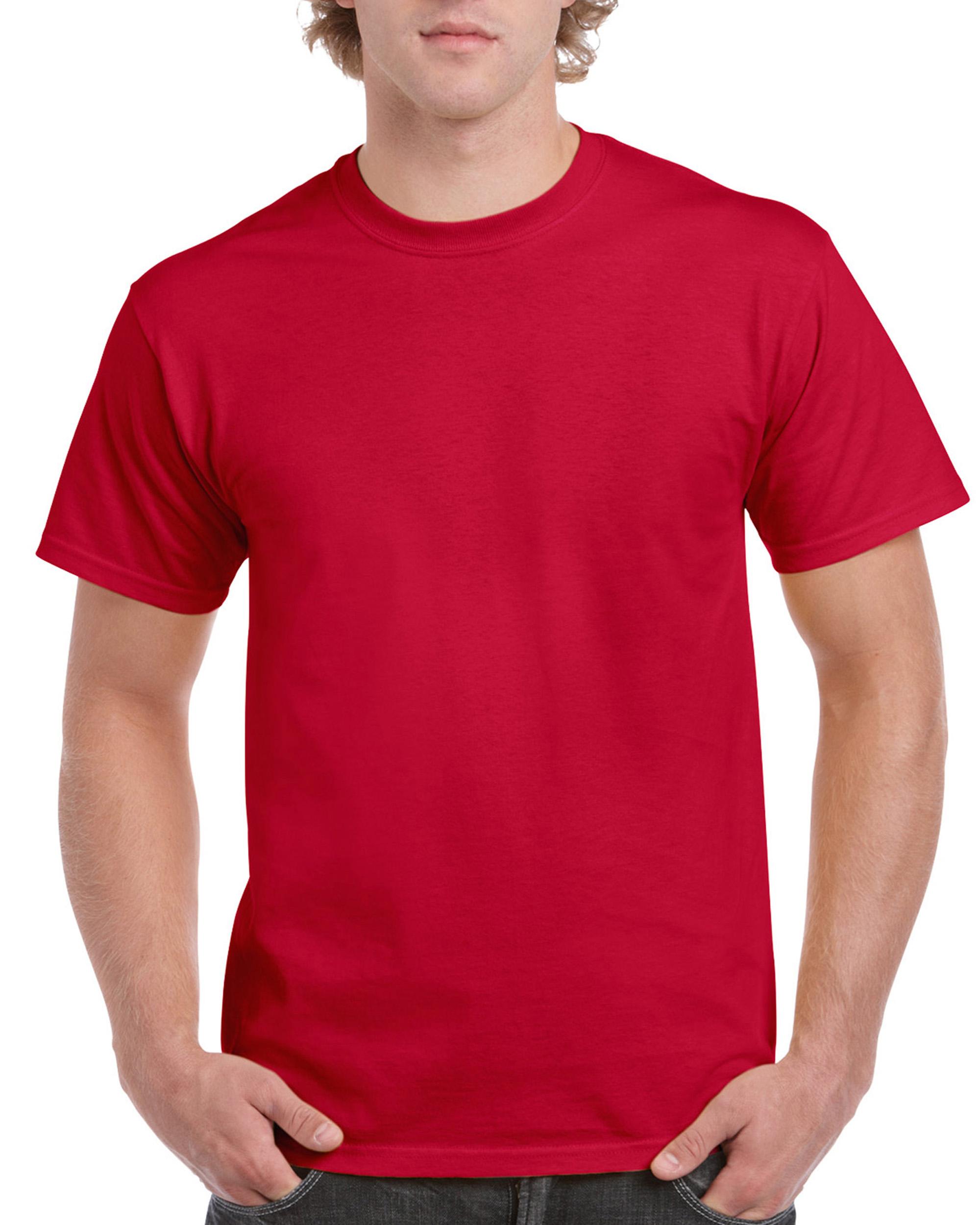 1c9ade4a0 2000 Gildan Adult Ultra Cotton® 6 oz. T-Shirt