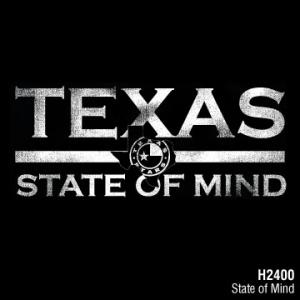 H2400 - State of Mind
